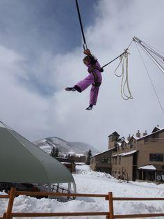 Top Family Ski Resort: Crested Butte | MomTrends #famillyfun #familyvacaction @skicrestedbutte www.VisitGCB.com