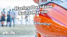 Una boda a todo Harley Davidson - Saint Martin #7