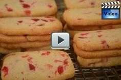 Icebox Cookies - Joyofbaking.com