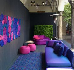 paola lenti -- outdoor  Article ideas for Best Of Modern Design