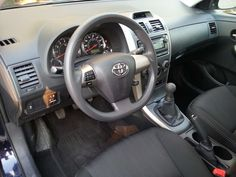 Make:  Toyota Model:  Corolla Year:  2012 Body Style:  Sedan Exterior Color: Blue Met Interior Color: Black Doors: Four Door Vehicle Condition: Excellent please contact:    701-388-9180   For More Info Visit: http://UnitedCarExchange.com/a1/2012-Toyota-Corolla-1057670588519