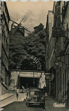 rue Tholozé | Flickr: partage de photos!