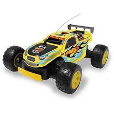 Brimarex Rc Hot Wheels Buggy 1:24
