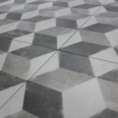 1000 Images About Carrelage Aspect Carreau Ciment On
