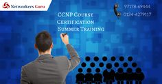 Networkersguru is offering two to six months summer training in Delhi NCR India. In our institute all training modules are completely designed as per advancement in IT culture. We have good trainers and also well maintained labs to give you broad practically knowledge.