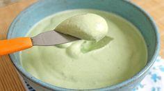 Experimente essa receita superfácil da popular maionese verde - Gastronomia - Bonde. O seu portal