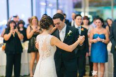 Seaport Hotel Boston Wedding: Stefanie and Nick