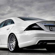 Mercedes CLS CLS55 CLS63 (W219) | Airmatic