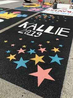 More from my site Senior parking spot Senior parking spot I helped paint Senior parking spot senior parking spot :)) senior parking spot! Senior Year Pictures, Cheer Pictures, Senior Pics, Senior Pranks, Senior Year Of High School, High School Seniors, Summer Chalkboard Art, Parking Spot Painting, Parking Space