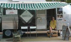 Caravan boutique