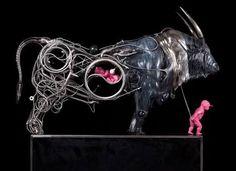 Pierre Matter sculpture - Google Search