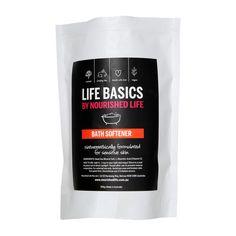 Life Basics - Vitamin C Bath Softener