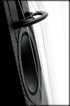 "Custom made High End HiFi speaker ""SAIL"" - details / Designed by A. Fiol - Germany"