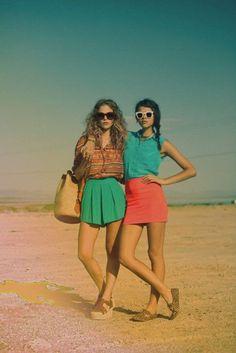 d15b4d64c5d Simple  70 s Summer looks. Music Festival Fashion