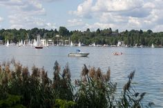 Wannsee | Lake Wannsee, via Flickr © visitBerlin | Scholvien More information on #Berlin: visitBerlin.com