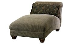 Barclay Place - Jewel Chaise