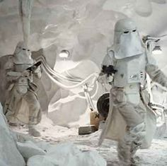 Snowtroopers