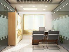 Dacca Dyeing Interior Design Excutive Director Room