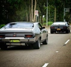 Fords coupes of the 70's were probably their finest moment! Loved these cars from the XA to the XC. Great cars.