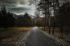 Mountain road by ade66 #Landscapes #Landscapephotography #Nature #Travel #photography #pictureoftheday #photooftheday #photooftheweek #trending #trendingnow #picoftheday #picoftheweek