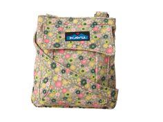 KAVU Mini Keeper Ditsy Daisy - Zappos.com Free Shipping BOTH Ways smart phone bags