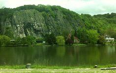 Namen, het groene hart van de Ardennen