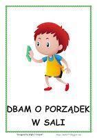BLOG EDUKACYJNY DLA DZIECI: Kodeks przedszkolaka Smurfs, Fictional Characters, Art, Speech Language Therapy, Kids, Art Background, Kunst, Performing Arts, Fantasy Characters