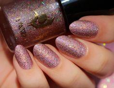 Tami Nail Polish - Gleneagles Glamour 10ml | Tami Beauty