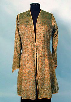 Mariano Fortuny, Velvet Coat, c. 1930.