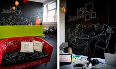 Dott Cornwall Office Wall Art