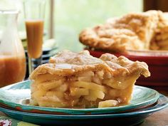 Don't skip the apple jelly in this to-die-for pie recipe--it makes the baked pie juices extra rich. It also decreases the cloudiness that...