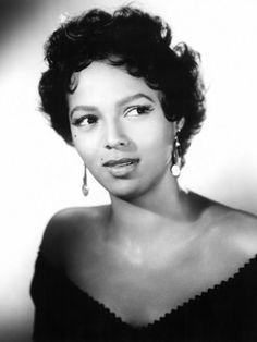 Carmen jones ebony