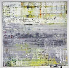 gerhard richter abstract contemporary painting ----BTW, Please Visit: http://artcaffeine.imobileappsys.com