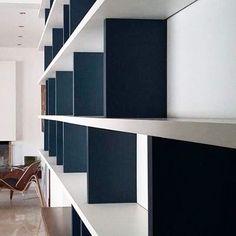 New job done! #woodworklab #bookcase #design #construction  #lovemyjob