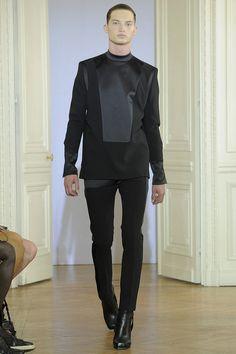 Rad Hourani Haute Couture Fall 2012