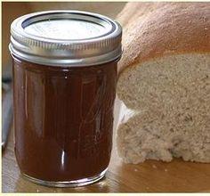 crockpot apple butter #recipes
