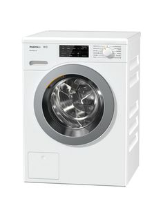 Not only is the TwinDos Freestanding Washing Machine equipped with an outstanding A+++ energy rating and the latest technology, it has all the superb German design, quality and workmanship you would expect from a Miele appliance. American Style Fridge Freezer, Range Cooker, Double Duvet, Cost Of Goods, Help The Environment, Energy Use, Take Care Of Yourself, Spinning