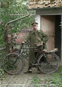 Circa 1916.......