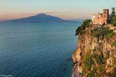 Campania Napoli Vico Equense #TuscanyAgriturismoGiratola