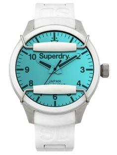 ΠΑΡΤΟ ΛΙΓΟ ΑΛΛΙΩΣ  : Superdry watches up to 55%!