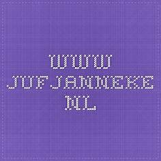 www.jufjanneke.nl kritisch luisteren