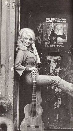 February 21st 1981, Dolly Parton started a two week run at No.1 on the US charts with '9 to 5', the singers first No.1.