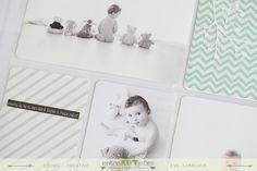 Project Life : Mini Kit Polka Dot - Scrapbooking et loisirs créatifs - Portail 100% créatif !