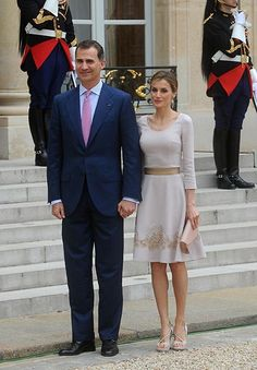 The Queen, Queen Letizia, Crown Princess Mary of Denmark: Gallery of the week's best royal style