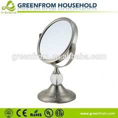 5 inch double side indian antique mirrors