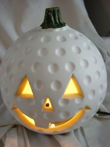 Halloween Golf Ball Markers Amp Golf Balls On Pinterest