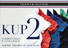 Promocja w Peek&Cloppenburg! Kup dwie koszulki polo marki Tommy Hilfiger w wyjątkowo niskiej cenie! #GaleriaMokotow #galmok #Peek&Cloppenburg @Peek & Cloppenburg #TommyHilfiger #polo #promocja #fashion #shooping