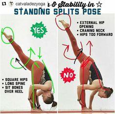 #YogaTechniqueAndPostures