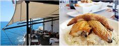 Restaurant Riso, Madeira | Saudades de Portugal