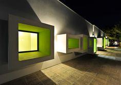 Jardín Infantil del Colegio Alemán de Atenas / Potiropoulos D+L Architects